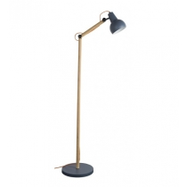 Study Floor lamp hall