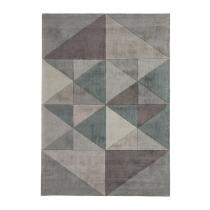 Triangles cielo 170x240
