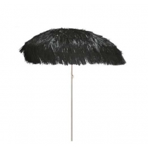 Hawaii parasol black