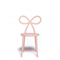 Ribbon Chair roosa