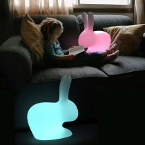 Rabbit Lamp S Led